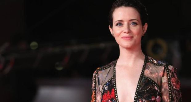 Image result for claire foy images