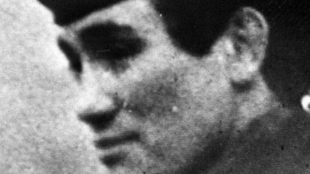 Cpt Robert Nairac: went missing in 1977.