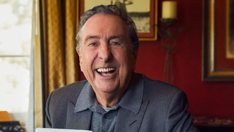 Image result for eric idle