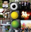 Leupold Heike  Das Internationale Straßentheater Festival Holzminden.  Straßenzirkusfestivals Gauklerfestivals