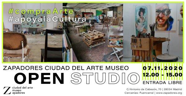 open_studio_zapadores