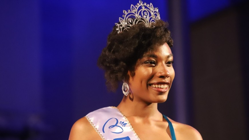 Amandine Talon élue Miss Rhône 2021 ! (PHOTOS)
