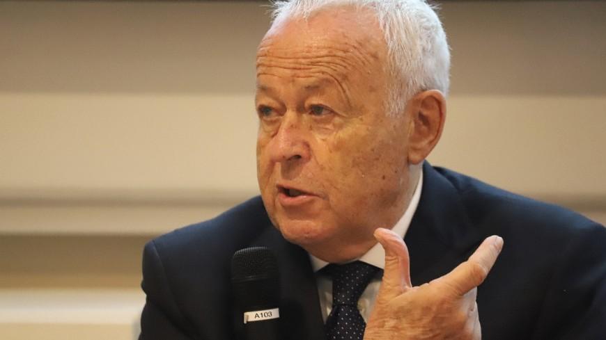 Légion d'honneur : Alain Mérieux et le directeur des HCL promus ce 14 juillet