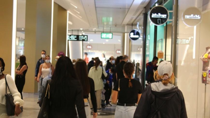 Lyon : le centre commercial de la Part-Dieu demande un délai supplémentaire pour l'application du pass sanitaire