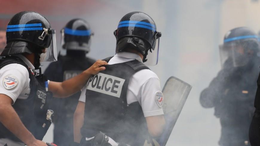 Lyon : prison ferme pour des violences lors de la manif anti-pass sanitaire