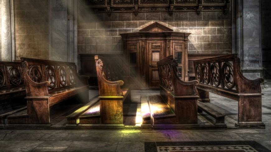 Près de Lyon : elle rentre dans une église et se fait agresser sexuellement