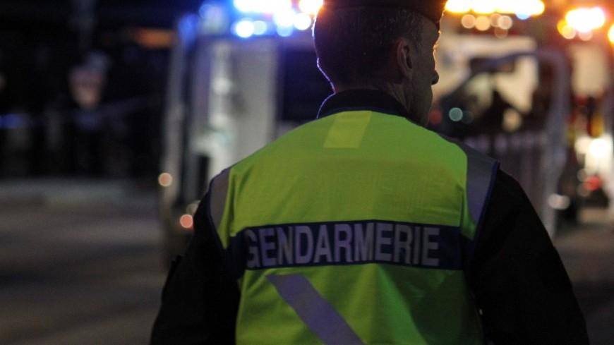 Passagère abandonnée après un accident près de Lyon : le conducteur interpellé