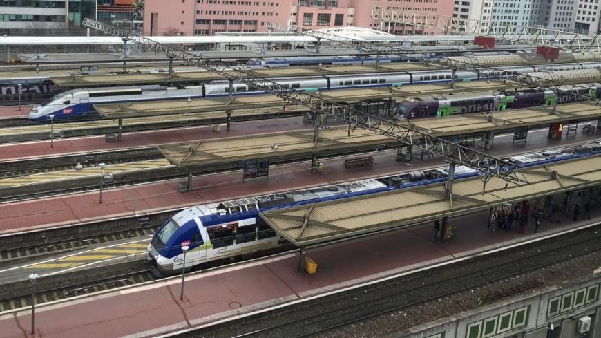 Train : la liaison Lyon-Bordeaux repoussée de 6 mois