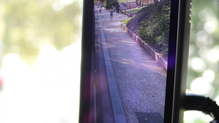 Lyon : les rétroviseurs des bus TCL remplacés par des caméras d'ici 2028