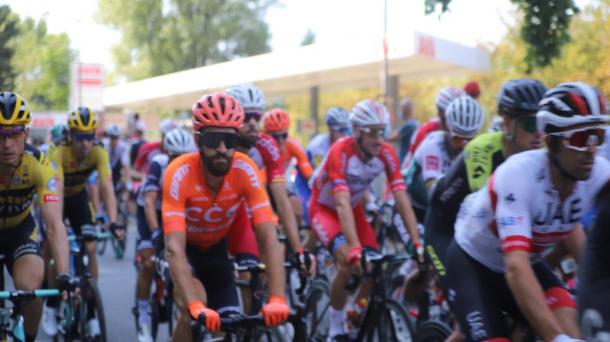 Tour de France 2022 : Lyon encore et toujours boudée