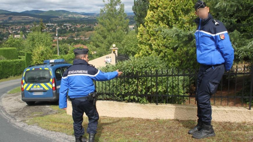 Un dealer lyonnais tué puis enterré dans un jardin de la Loire