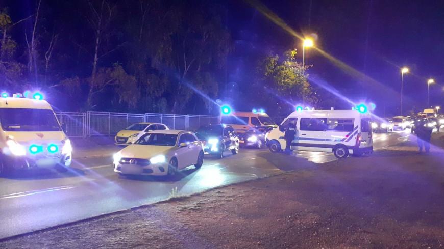 Rassemblement tuning près de Lyon : nouveau coup de filet de la police