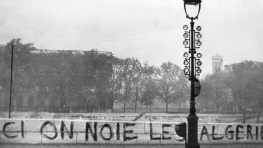 """Massacre des Algériens : une cérémonie de commémoration à Vénissieux pour demander """"la reconnaissance de ce crime d'Etat"""""""