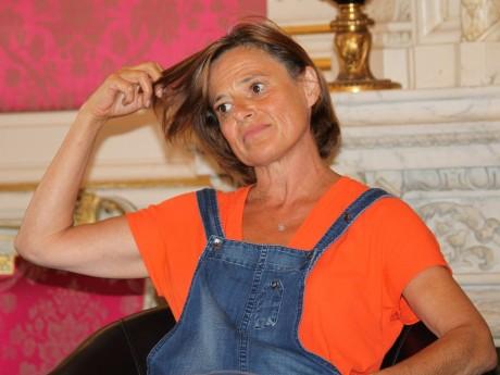 Dominique Hervieu, directrice de la Maison de la Danse - LyonMag