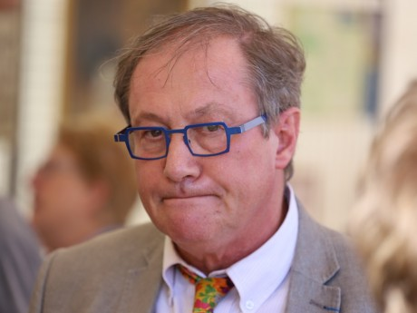 Gilbert-Luc Devinaz - LyonMag