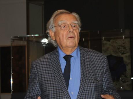 Bernard Pivot - Lyonmag.com