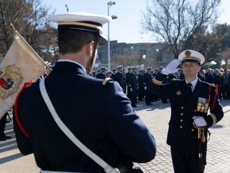 DR Marine Nationale