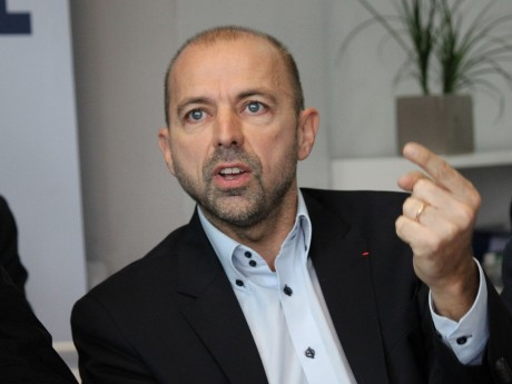 Jean-François Debat - Lyonmag.com