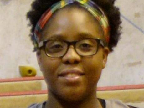 Séphora Zozime, tuée le jour de ses 23 ans - DR