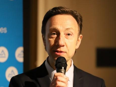Stéphane Bern - LyonMag
