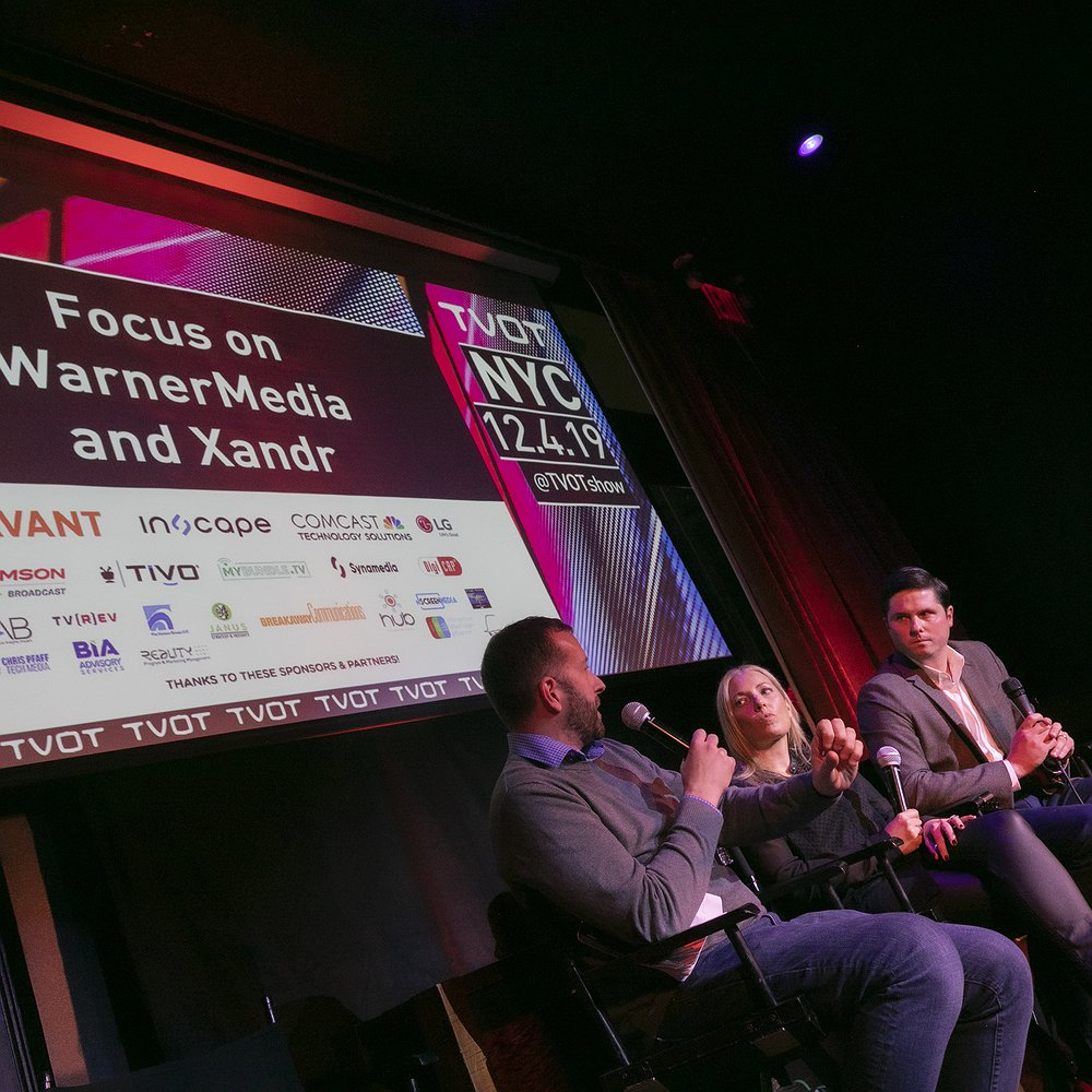 Next Big Data-Driven Ad Opportunity? Sports, Says Xandr and WarnerMedia