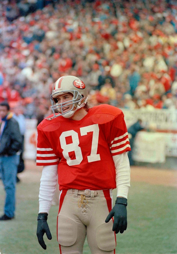 Image result for dwight clark