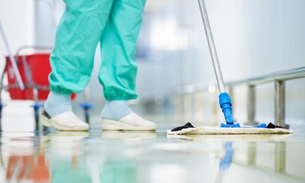 Droit à la prime pour les agents d'entretien en milieu hospitalier et maison de soins