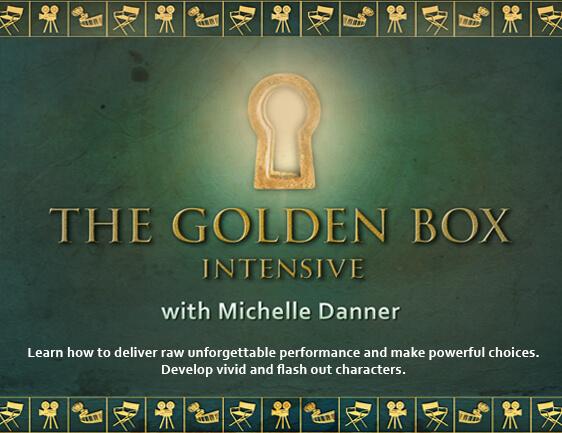 golden box acting school los angeles
