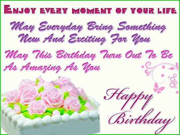 amazing birthday wishes for friend - birthday wishes for friend