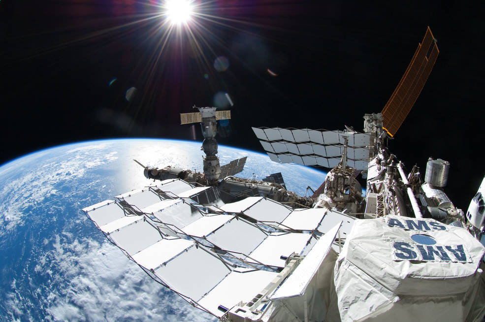 NASA TV Coverage Set for Complex Spacewalks, Briefings
