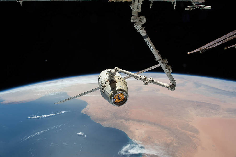 nasa highlights science on next resupply mission to international