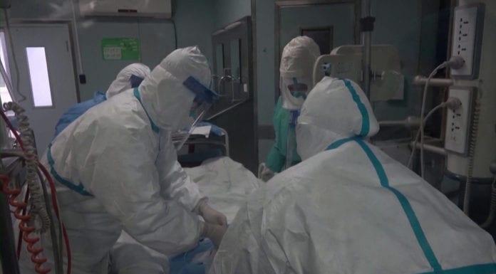 Video WHO công bố virus Corona là tình trạng y tế khẩn trương toàn cầu