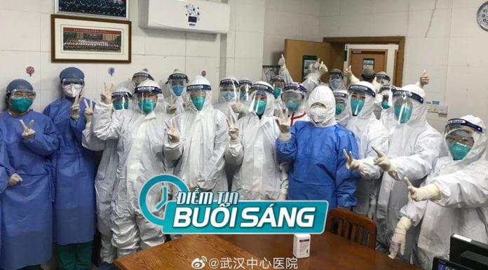 Số người thiệt mạng vì nhiễm virus Corona ở Trung Quốc tăng thêm 97 người