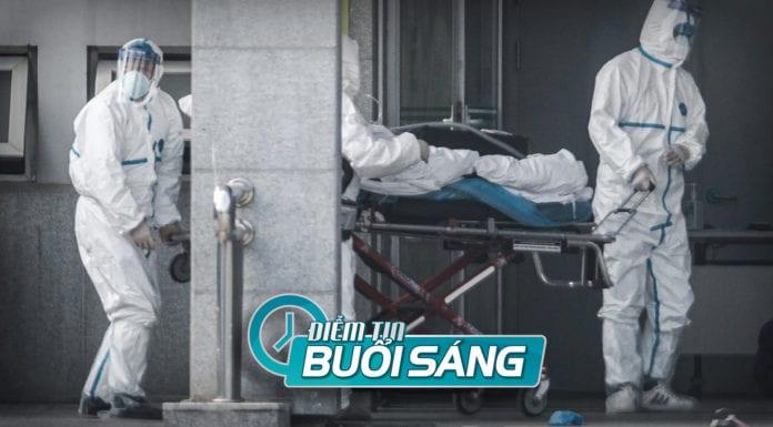 Video Ít nhất 500 nhân viên y tế tại Vũ Hán nhiễm virus Corona