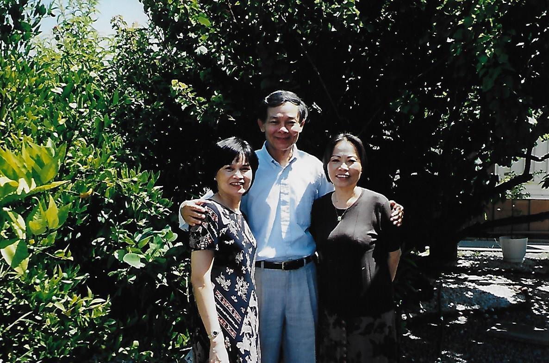 Tưởng Niệm Nhà Văn Bùi Bích Hà (1938-2021)