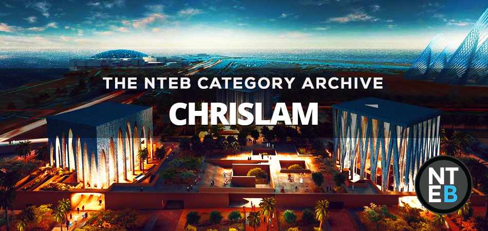 The United Arab Emirates will build a new synagogue as part of an Chrislam interfaith compound that will also house a mosque and church and is reportedly set to open in 2022.