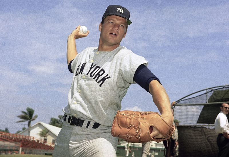 Image result for jim bouton