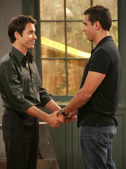 Image result for bobby cannavale will and grace
