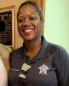 Deputy Sheriff Donna Richardson-Below