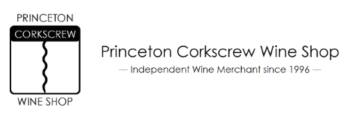 Princeton Corkscrew Wine Shop Update