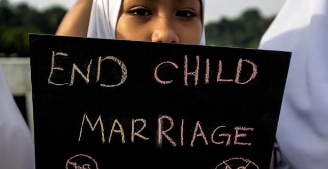 Alrededor de 500 mujeres y niñas mueren cada día en el embarazo o el parto en países en conflicto./ EFE