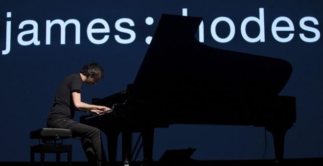 En un mensaje de Twitter, el pianista James Rhodes ha calificado el encuentro como 'maravilloso' /EFE