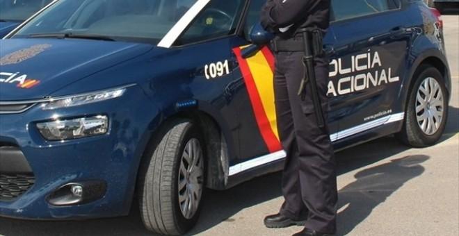 Policía Nacional. Europa Press
