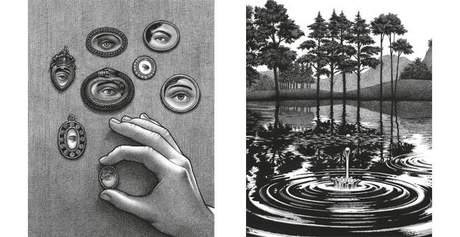 'Bezimena', de Nina Bunjevac.- RESERVOIR BOOKS