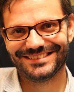 Eduardo Aguayo.