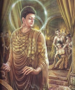 Vedic roots of Buddhism