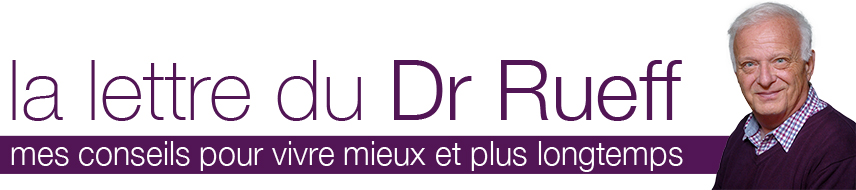 La lettre du Docteur Rueff