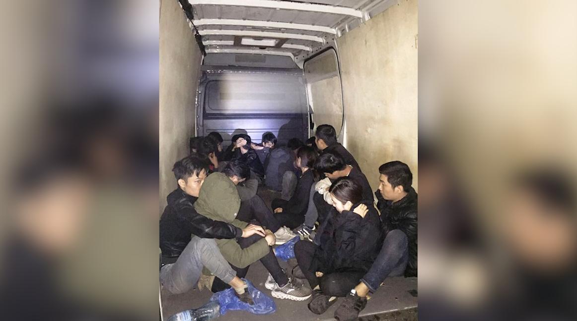Cảnh sát Liên Âu bắt 37 người đưa di dân lậu từ Việt Nam sang Tây Ban Nha