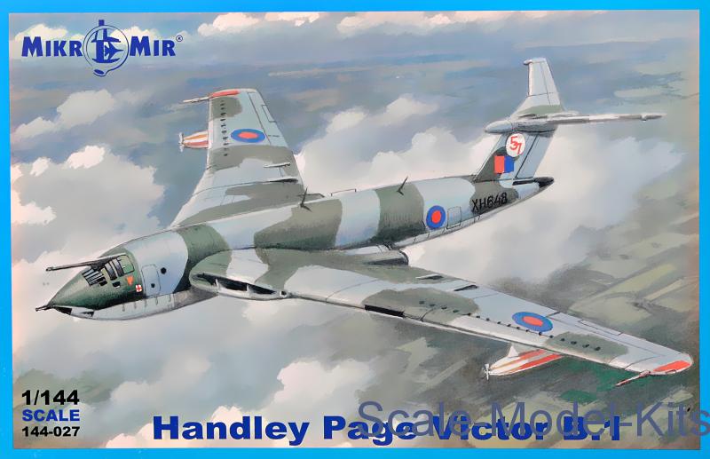 Handley Page Victor B.Mk1/K.2P