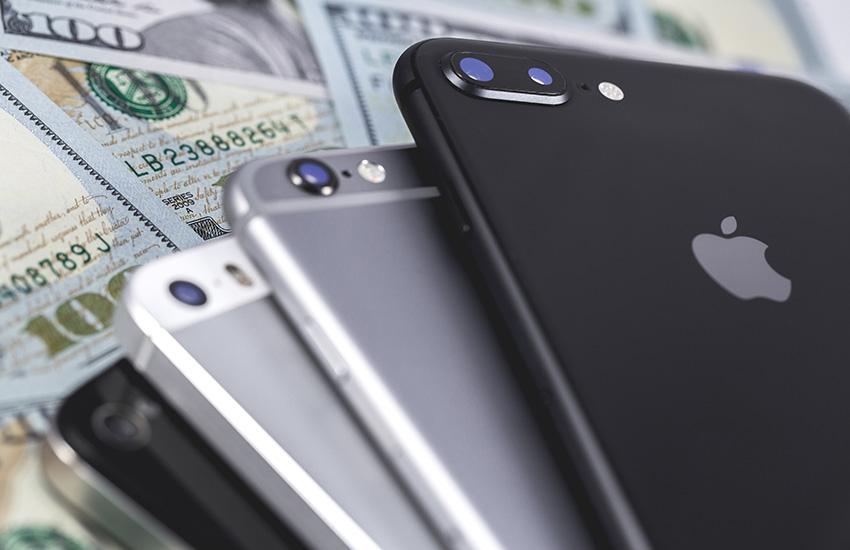 Great deals on refurbished phones